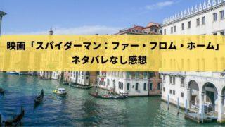 水の都ヴェネツィア