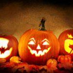 かぼちゃランタン第二弾